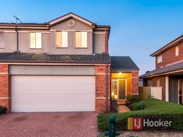 22 Amhurst Drive, Narre Warren South, Vic 3805