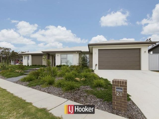 26 Pooley Street, Forde, ACT 2914