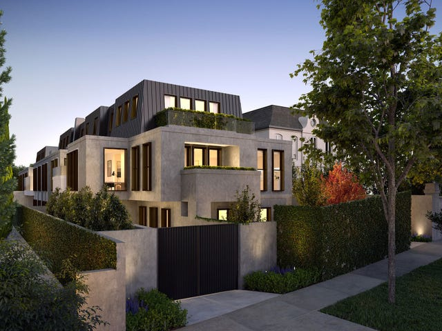 60A Heyington Place, Toorak, Vic 3142