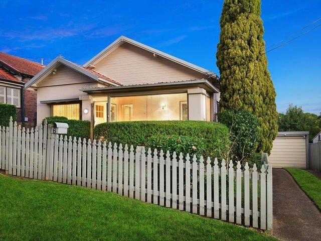 6 Allison Avenue, Lane Cove, NSW 2066