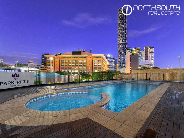 293 North Quay, Brisbane City, Qld 4000