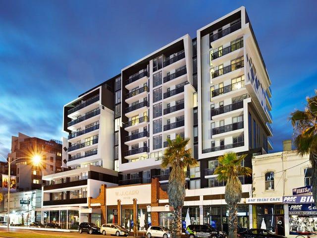 417/101 Bay Street, Port Melbourne, Vic 3207