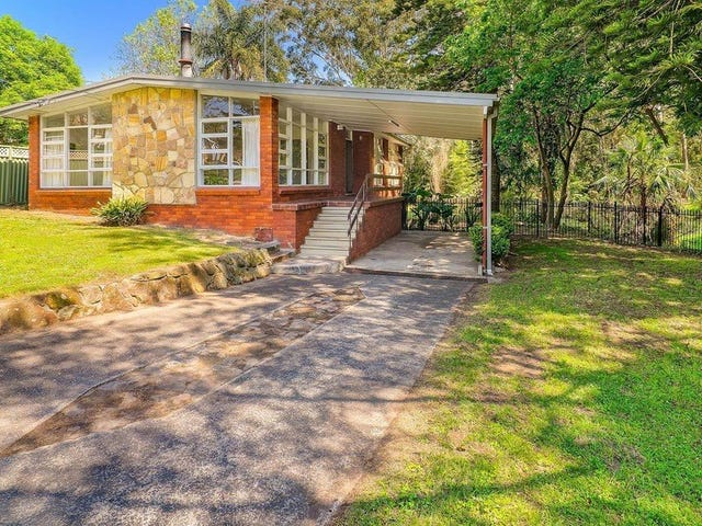261 Midson Road, Epping, NSW 2121