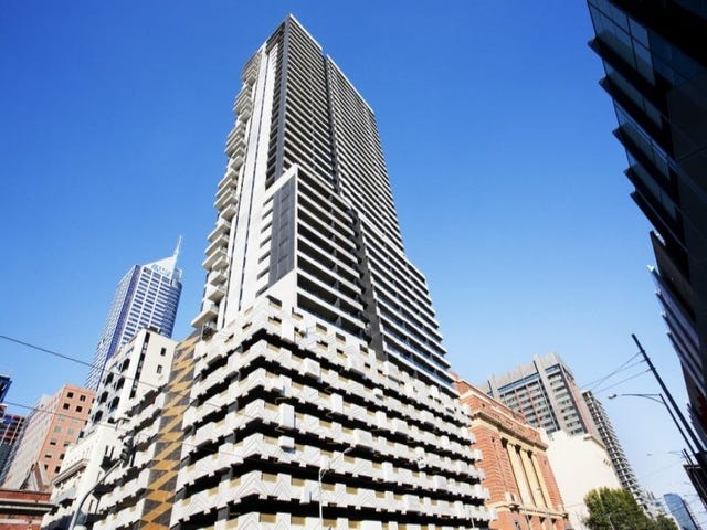 1409/200 Spencer Street, Melbourne, Vic 3000