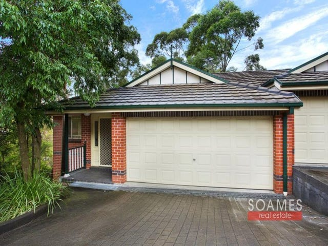 7/2a Paling Street, Thornleigh, NSW 2120