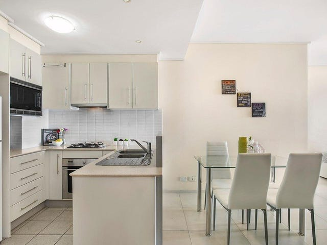 406/1 The Piazza, Wentworth Point, NSW 2127