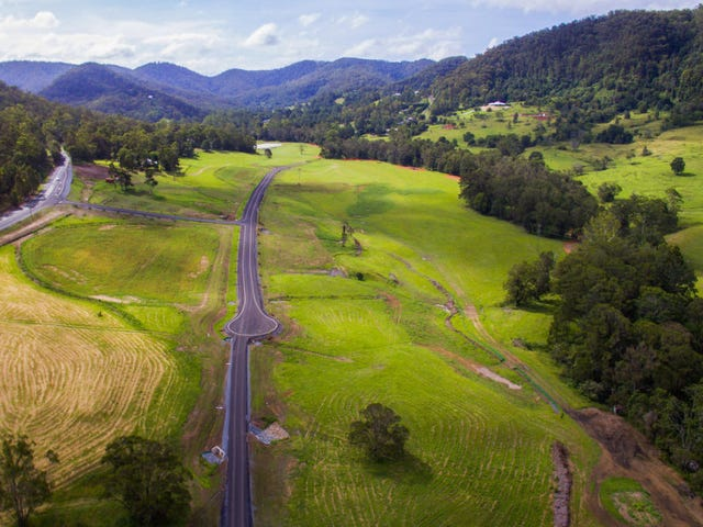 1020 'Clearwater Estate', Tamborine Oxenford Road, Wongawallan, Qld 4210
