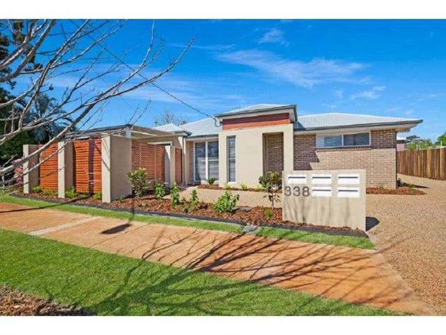 2 & 3/338 Hume Street, Centenary Heights, Qld 4350