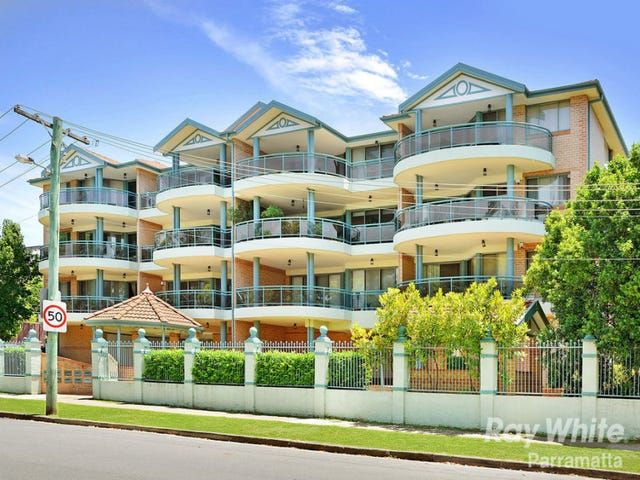 12/1-3 Park Avenue, Westmead, NSW 2145