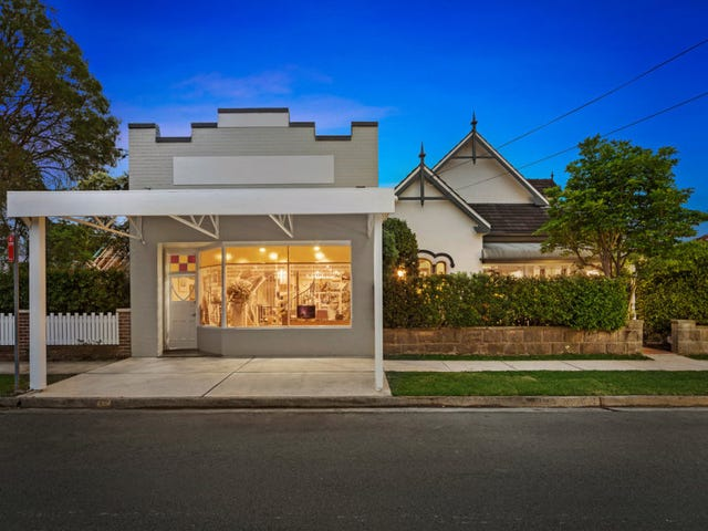 27-29 Laurel Street, Willoughby, NSW 2068