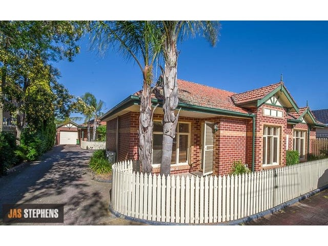 2/17 Tongue Street, Yarraville, Vic 3013