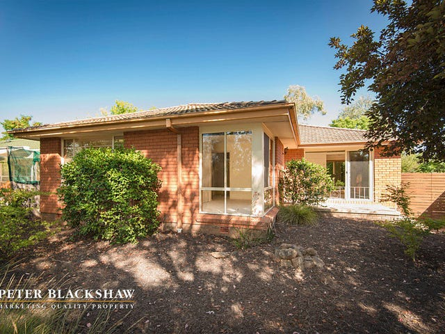43 Macalister Crescent, Curtin, ACT 2605