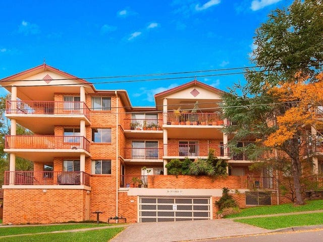 12/26 Linda Street, Hornsby, NSW 2077