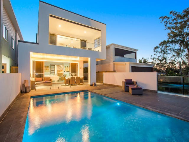 30 O'Connell Parade, Wellington Point, Qld 4160