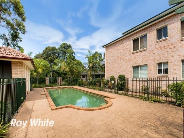 18/1 Cheriton Ave, Castle Hill, NSW 2154