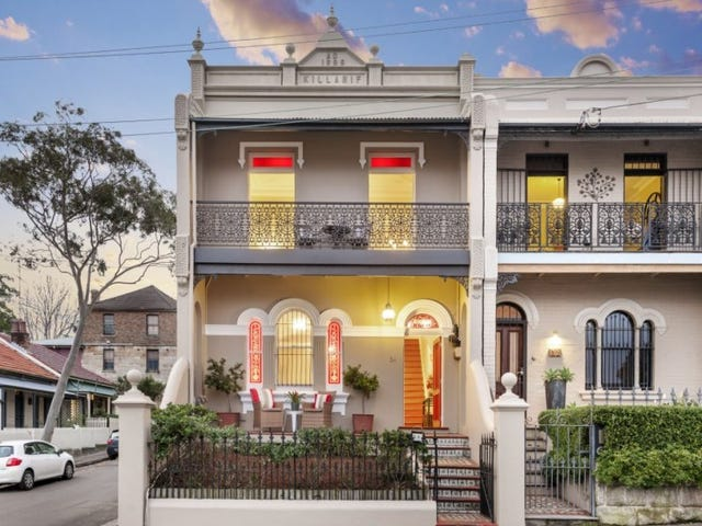 34 Grafton Street, Balmain, NSW 2041