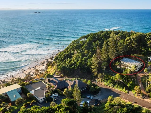 1 Brownell Drive, Byron Bay, NSW 2481