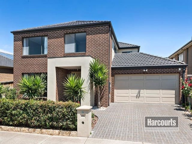 19 Kirkwood Avenue, Epping, Vic 3076
