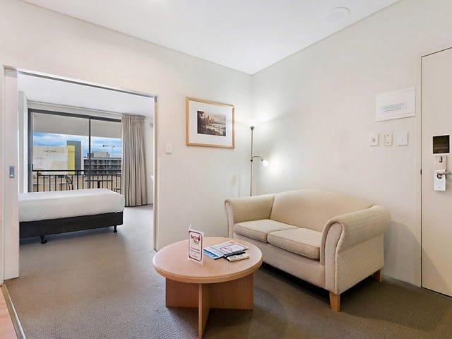 708/12 Victoria Avenue, Perth, WA 6000