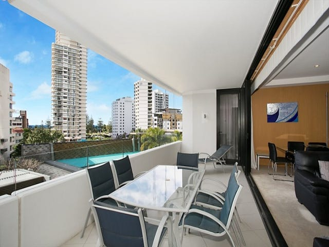 402/17 'Aria' Albert Avenue, Broadbeach, Qld 4218