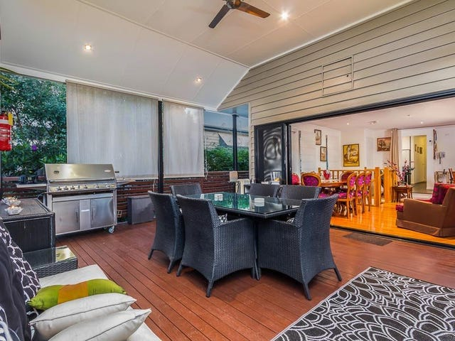 91 Fernberg Road, Paddington, Qld 4064