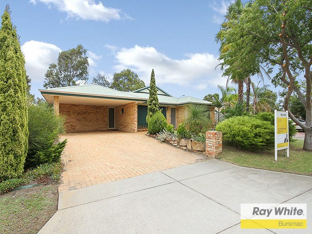 21 Rainier Close, Ballajura, WA 6066