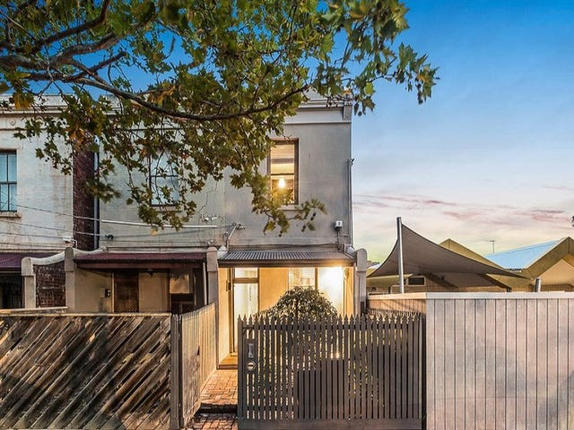 77 Hotham St, Collingwood, Vic 3066