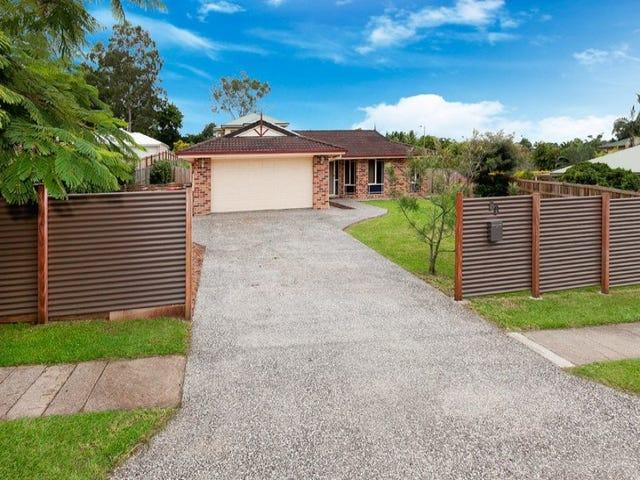 88 Kangaroo Gully Road, Bellbowrie, Qld 4070