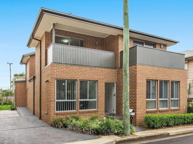 8 Abbey Lane, North Parramatta, NSW 2151