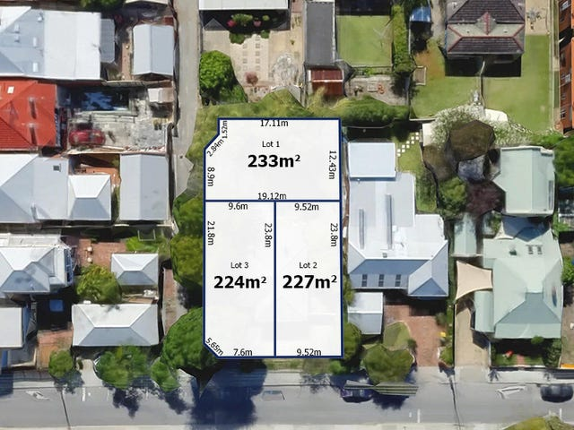 8 Thompson Street, North Perth, WA 6006