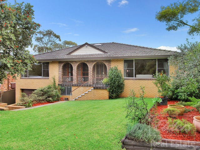 26 Yvonne Crescent, Georges Hall, NSW 2198