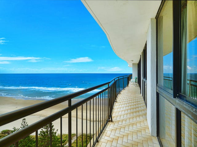 11B 'Surfers Aquarius' 4 Old Burleigh Road, Surfers Paradise, Qld 4217