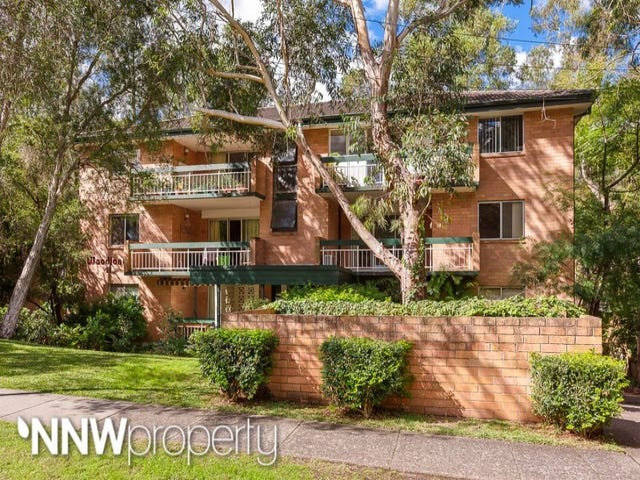 4/21 Doomben Avenue, Eastwood, NSW 2122