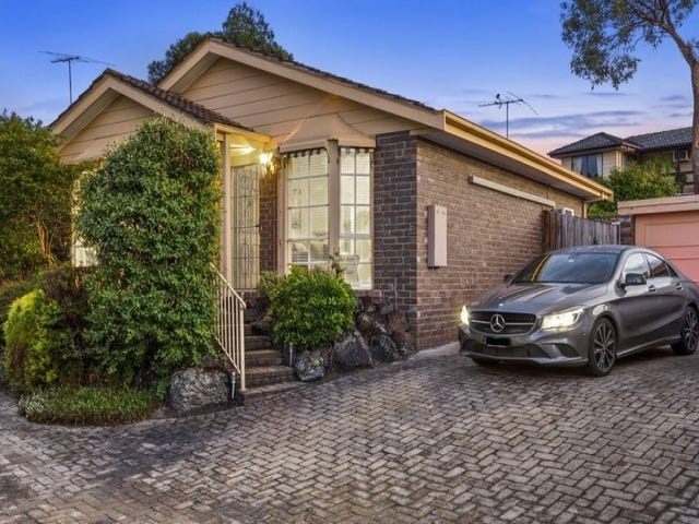 11/166 Station Street, Box Hill South, Vic 3128