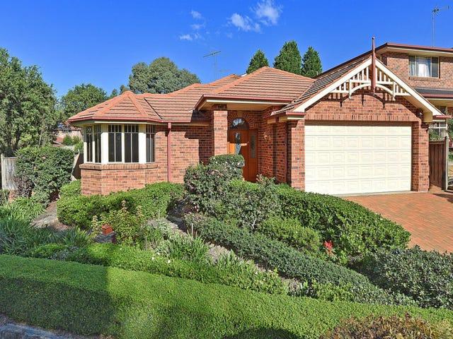 15 Evesham Court, Baulkham Hills, NSW 2153