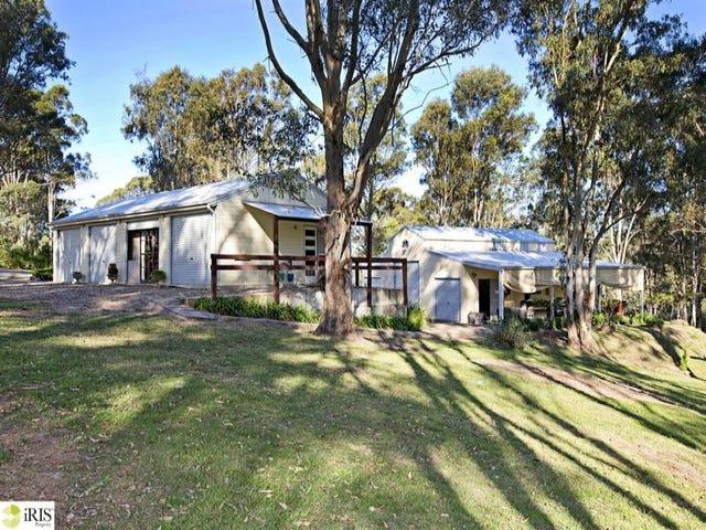484B Comleroy Road, Kurrajong, NSW 2758