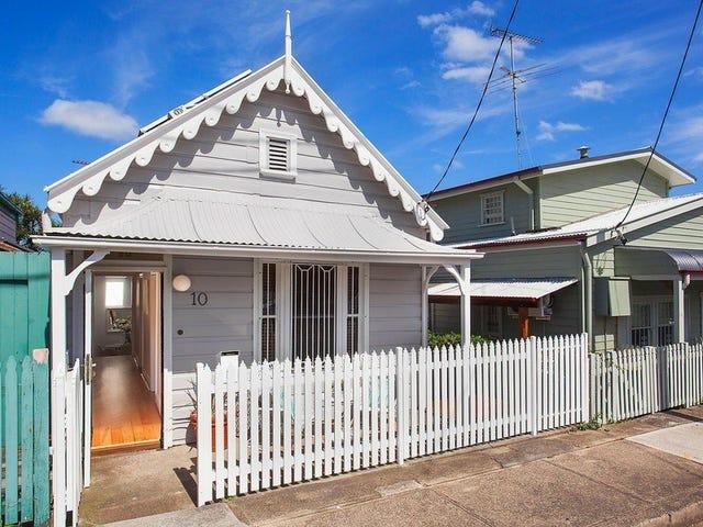 10 Mackenzie Street, Rozelle, NSW 2039