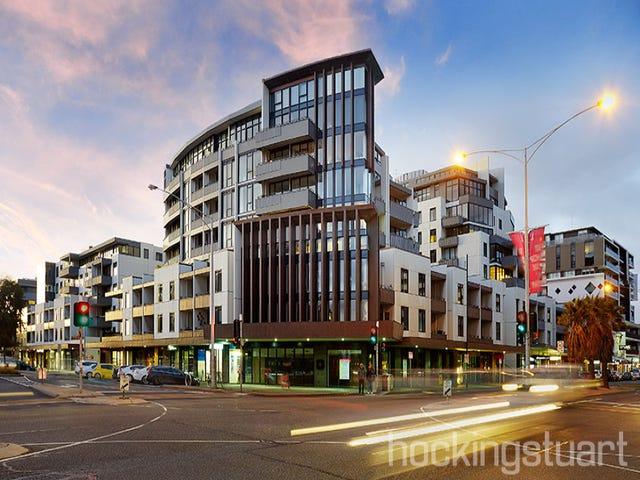 310/55 Bay Street, Port Melbourne, Vic 3207