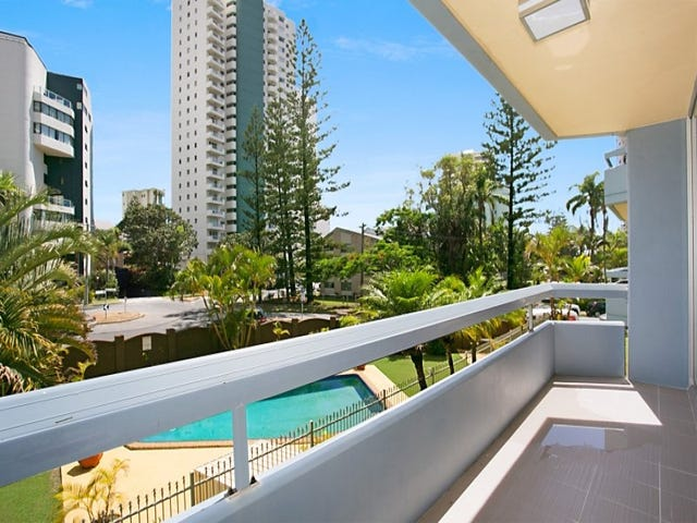 6/3 'Chiltern Court' Old Burleigh Rd, Surfers Paradise, Qld 4217