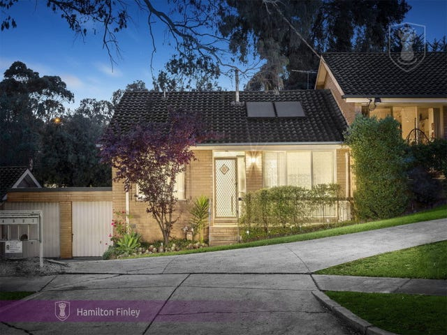 4/7 Melville Court, Mount Waverley, Vic 3149