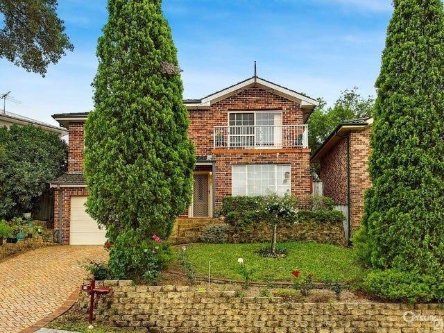 11 Caber Close, Dural, NSW 2158