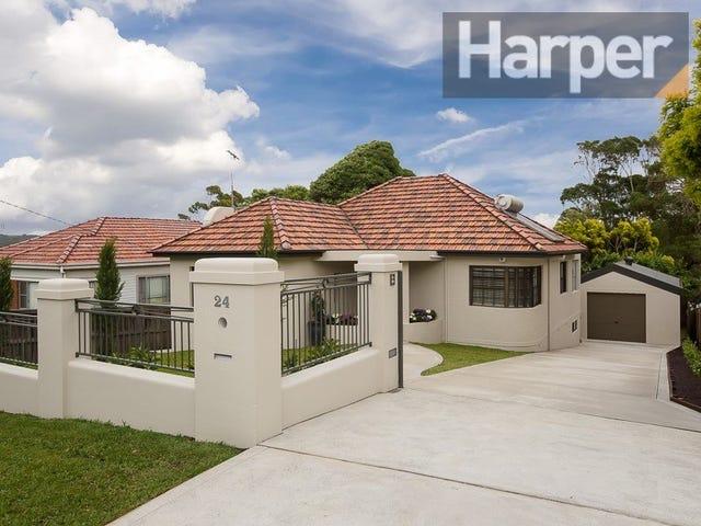 24 Clarence Rd, Waratah, NSW 2298