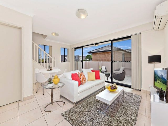 23/5 Exeter Road, Homebush West, NSW 2140