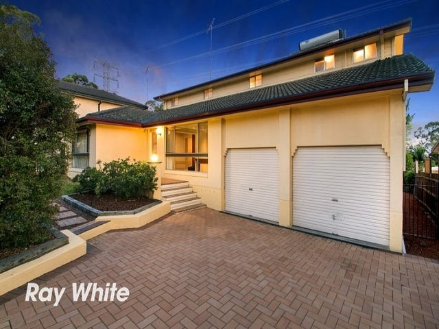 41 Aberdeen Road, Winston Hills, NSW 2153