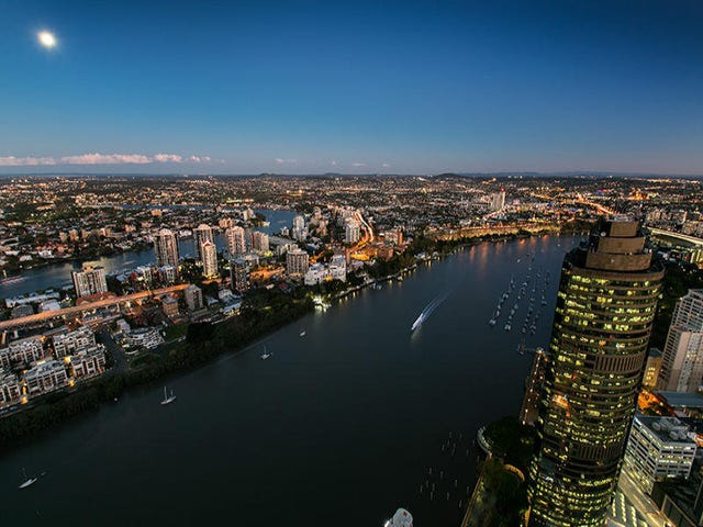 71 Eagle Street, Brisbane City, Qld 4000