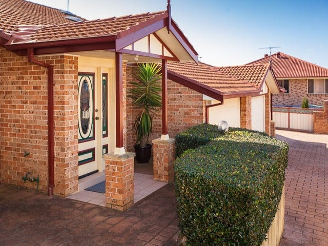 2/34 Thane St, Wentworthville, NSW 2145