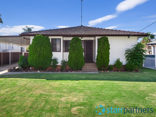 33 Winsford Avenue, Hebersham, NSW 2770