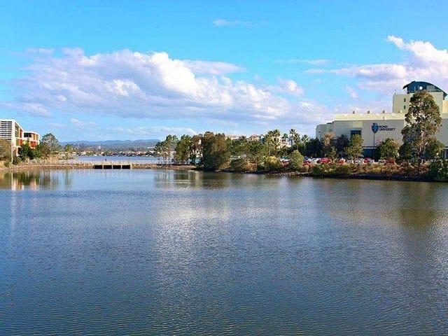 109 & 111/ 25 Lake Orr Drive, Robina, Qld 4226