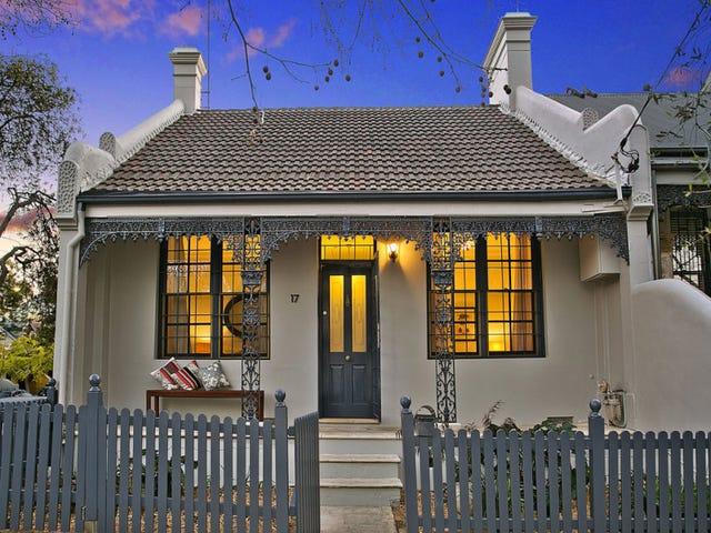 17 Holdsworth Street, Newtown, NSW 2042