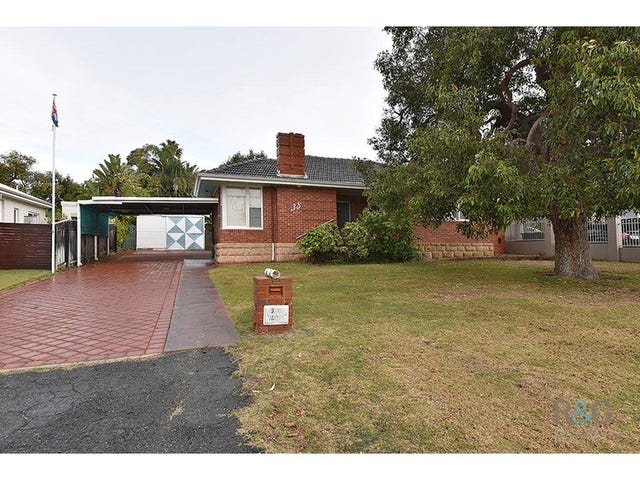 38 Davidson Road, Attadale, WA 6156